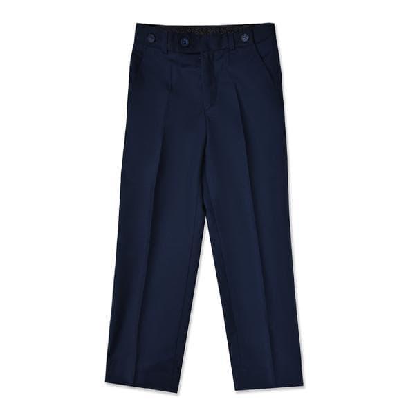 Классические школьные брюки БД-9384